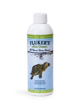 Flukers Eco Clean Natural Waste Remover