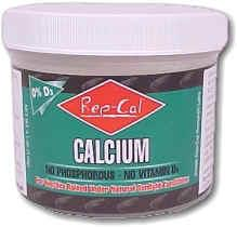 Rep Cal Calcium WITHOUT D3