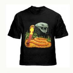 King Cobra T Shirt