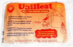 Disposable 40 hour heat pack