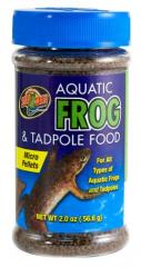 Zoo Med 2 ounce Aquatic Frog & Tadpole Food