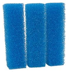 Zoo-Med Replacement Mechanical Sponges for 318