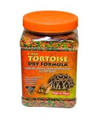 T-Rex Tortoise Dry Food 12oz