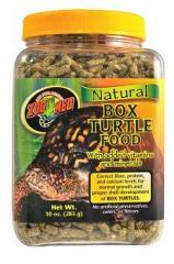Zoo Med Natural Box Turtle Food 40 oz