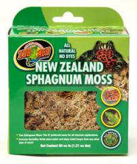 Zoo Med New Zealand Sphagnum Moss 80 cu/in