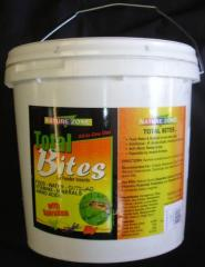 Nature Zone 1 gallon Cricket Total Bites