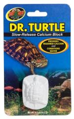 Zoo Med Dr Turtle Slow Release Calcium Block