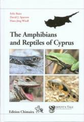The Amphibian and Reptile of Cyprus