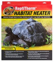 Zoo Med Repti Therm Habitat Heater