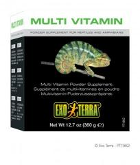 Exo Terra Multi Vitamin Powder 12.7oz