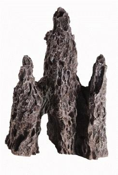 Fluval Ebi Ceramic Rock Outcrop