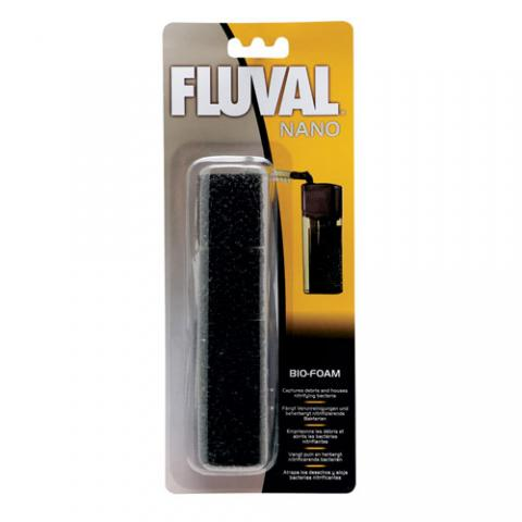 Fluval Nano Internal Filter Replacement Bio Foam