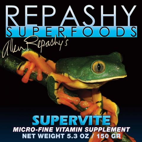 Repashy Supervite 3oz Jar