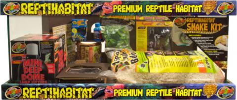 Zoo Med Repti Habitat Snake Kit 20 Gallon For Sale