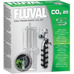 Fluval CO2 Supply Kit .7oz