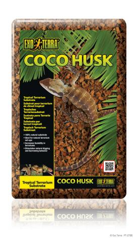 Exo Terra Coco Husk 7 2 Quart For Sale