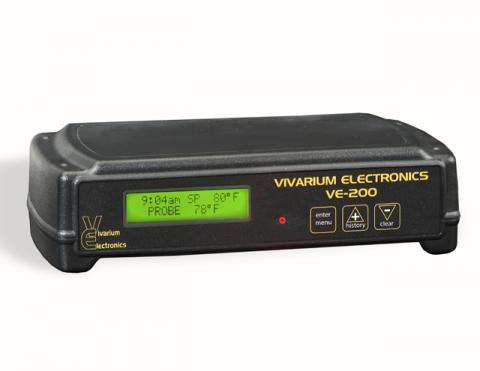 Vivarium Electronics VE-200 Thermostat