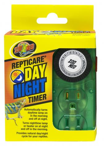 Zoo Med Repti Care Day Night Timer For Sale