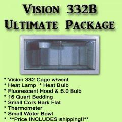 Complete Cage Packages