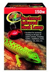 Zoo Med 150 watt infrared bulb