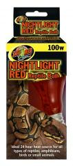 Zoo Med 100 watt red bulb
