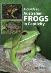 Guide to Australian Frogs