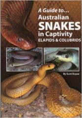 Guide to Australian Snakes in Captivity