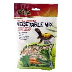 Zilla Reptile Munchies Fruit & Vegetable 4oz