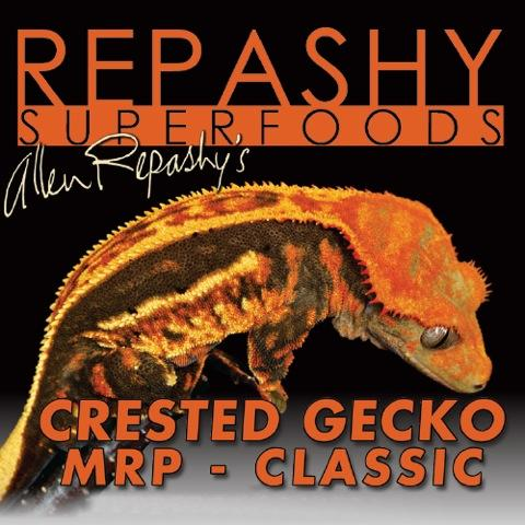 "Repashy Crested Gecko MRP ""Classic"" Diet 70.4oz"