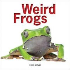 Weird Frogs