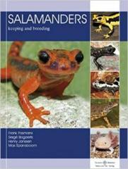 Salamanders Keeping and Breeding