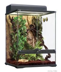 Exo Terra Medium Rainforest Habitat Kit