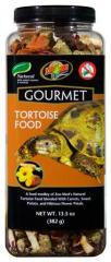 Zoo Med Gourmet Tortoise Food 7.25oz