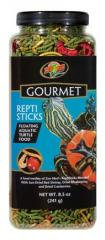 Zoo Med Gourmet Turtle Reptisticks 4.5oz