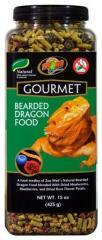 Zoo Med Gourmet Bearded Dragon Food 15oz