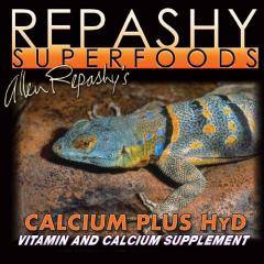 Repashy Calcium Plus HyD 6oz