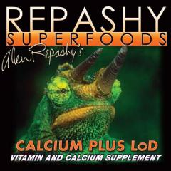 Repashy Calcium Plus LoD 17.6oz
