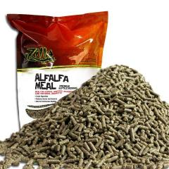 Zilla Alfalfa Meal Bedding 15 pounds