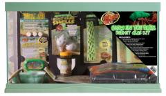 Zoo Med Glow In The Dark Hermit Crab Kit
