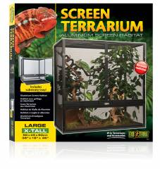 Exo Terra Screen Terrarium (Large/X-Tall)
