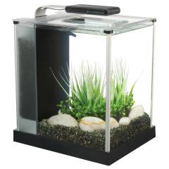 Fluval Spec III Aquarium 2.6 Gallon Black