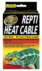 Zoo Med 39 foot Repti Heat Cable