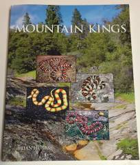Mountain Kings - A Collective Natural History