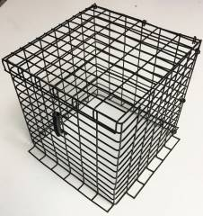 Heat Light Cage Cover