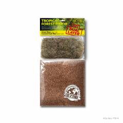 Exo Terra Tropical Forest Floor Substrate 4 quart