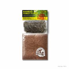 Exo Terra Bamboo Forest Floor Substrate 4 quarts