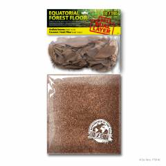 Exo Terra Equatorial Forest Floor Substrate 8 quarts