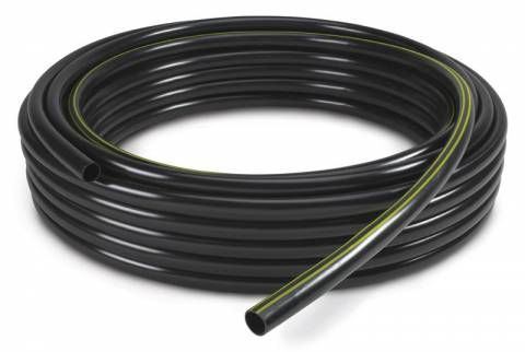 Flexible Water Tubing