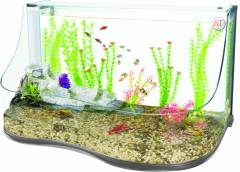 Penn Plax The Tidal Pool Aqua Terrarium