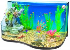 Penn Plax The Grand Tidal Pool Aqua Terrarium
